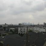 アイフェリーク中野からの眺望