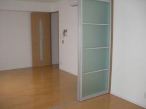 デュオ・スカーラ緑が丘 室内2