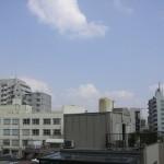 アズール上野 眺望