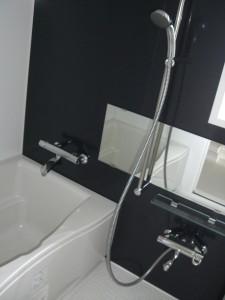 フラワーヒル目黒 バスルーム
