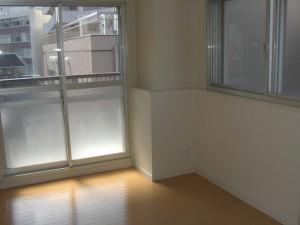 エクレール五反田 洋室