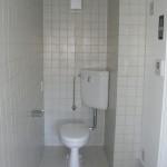 サンビューハイツ代々木 トイレ