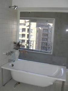 サンビューハイツ代々木 浴槽