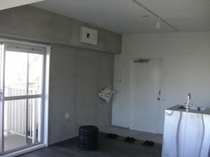サンビューハイツ代々木 室内 玄関