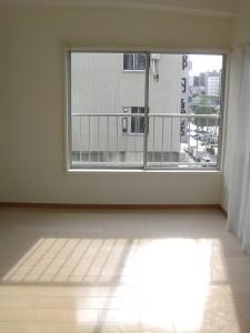 セブンスターマンション第一日本橋 洋室5.8帖②