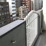 セブンスターマンション第一日本橋 バルコニー