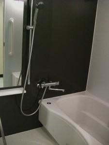 シャルマン赤坂 浴室
