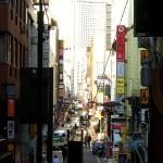 シャルマン赤坂 付近②