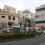 祐天寺駅 周辺