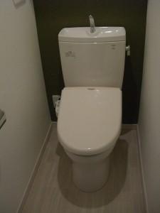 メイゾン向島 トイレ