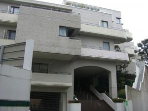 パレス池田山 ②