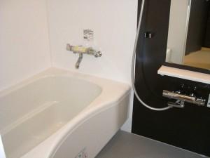 パレス池田山 浴室