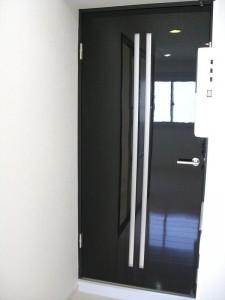 中銀第3目黒マンシオン ドア