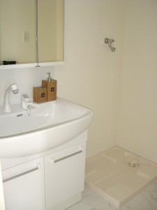 ライオンズマンション両国第5 洗面室
