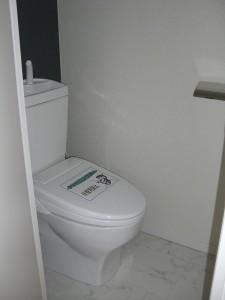 ライオンズマンション両国第5 トイレ