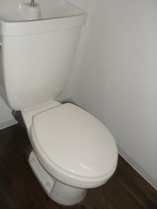 プリマドムス立花 トイレ