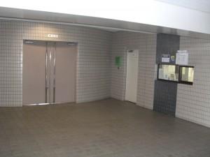 プリマドムス立花 管理室