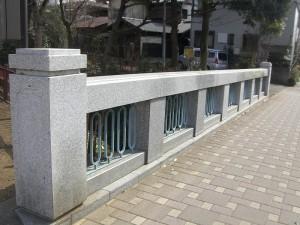武蔵野桜橋マンション 桜橋
