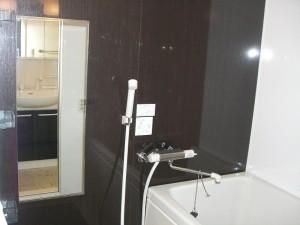 イトーピア吉祥寺マンション 浴室