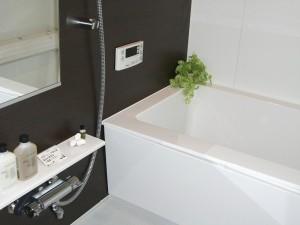 シャンブル富ヶ谷 浴室