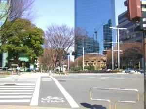 ストークマンション新宿 新宿中央交差点