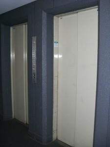 ストークマンション新宿 エレベーター