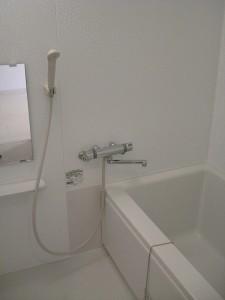 マンションヴィップ北池袋 浴室