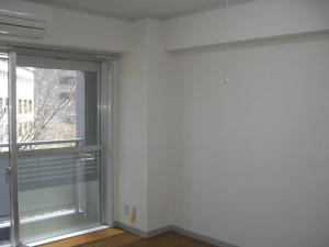 ストークマンション新宿 洋室(約6帖)