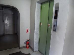 西荻ニュースカイマンション エレベーター