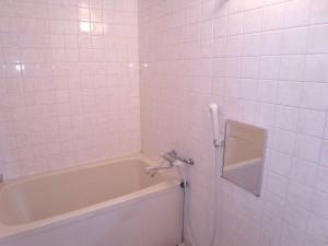 ガーデンハウス 浴室