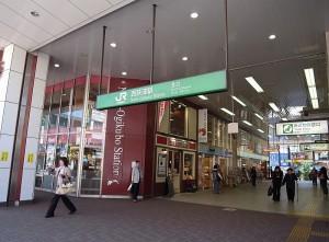 西荻ニュースカイマンション 「西荻窪」駅