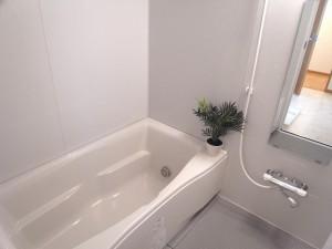 ベルグレードK 浴室