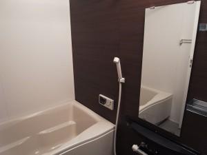 パールハイツ笹塚 浴室