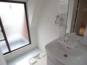 カテリーナ新宿蔵王 洗面室