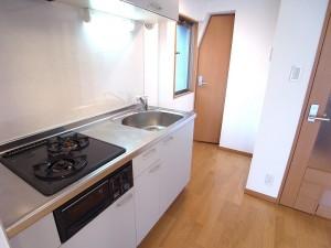 ベルグレードK キッチン