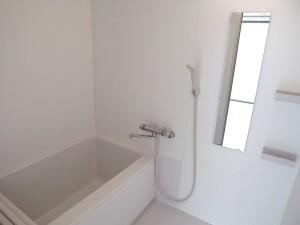 カテリーナ新宿蔵王 浴室