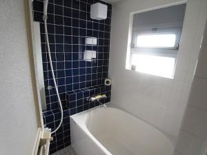 サードリハイツ本館 浴室