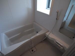 プリマヴェーラ池上 浴室