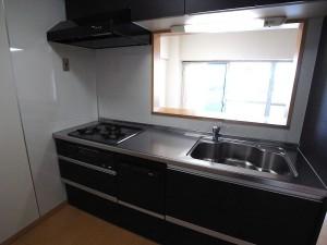 ニュー井の頭マンション キッチン