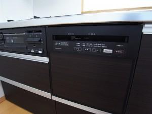 ニュー井の頭マンション キッチン(食洗機)