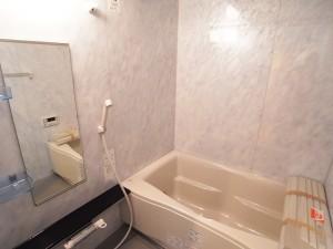 ニュー井の頭マンション 浴室