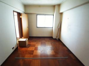 早稲田永谷マンション 洋室
